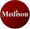 Medison logo